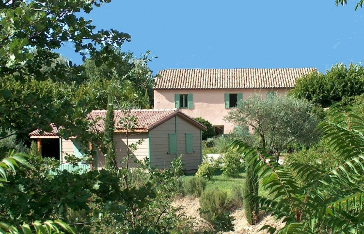 Domaine des Bridoux - Village of Gîtes