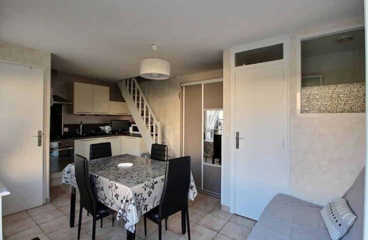 Rental house nearby Saint Malo