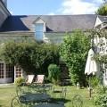Jolie résidence 1850 avec piscine
