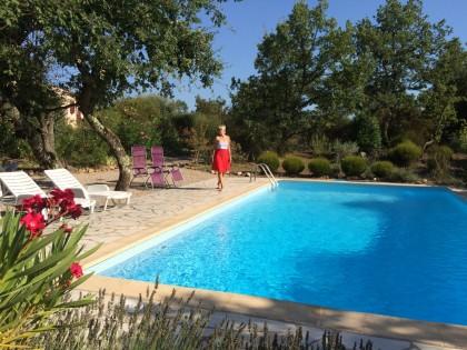 Villa à la Côte d'Azur à prix mini