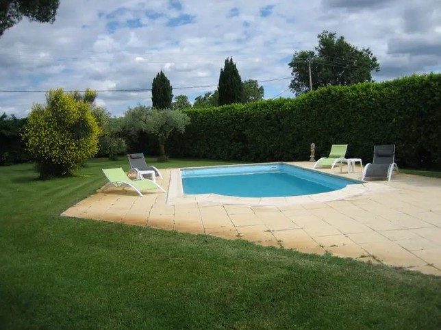 Gite, 3 minutes from the historic centre and shops in Avignon