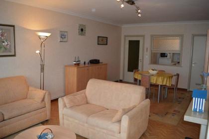 Appartement à Blankenberge - Excelsior-belle-vue