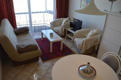 Appartement à Blankenberge - Malibu beach III