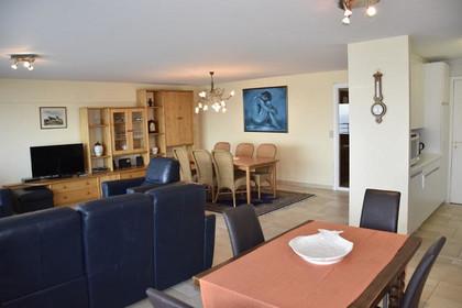 Appartement à Blankenberge - Seaflower