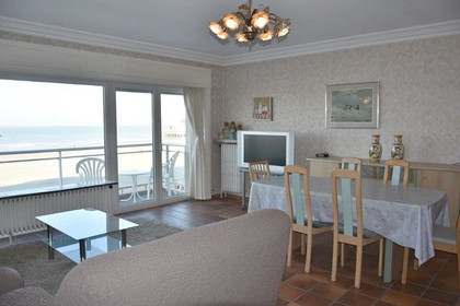 Appartement à Blankenberge - Thalassa