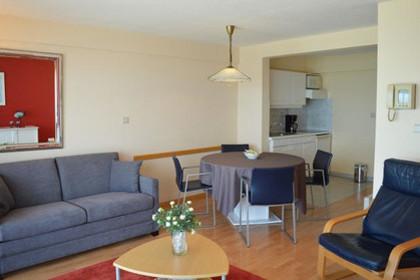 Appartement à Blankenberge - Valrose  I