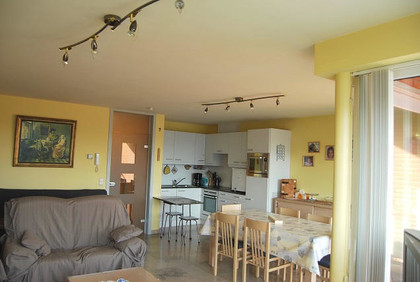 Appartement à Blankenberge - Zeebos 9