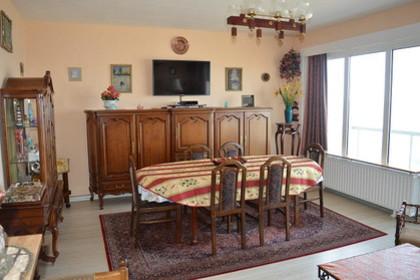 Appartement à Blankenberge - Formentor