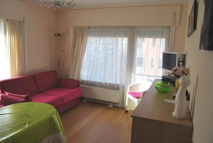 Appartement à Blankenberge - Fabiola