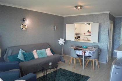 Appartement à Blankenberge - Continental