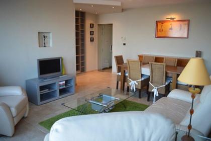 Appartement aan Blankenberge - Beaulieu & chambord
