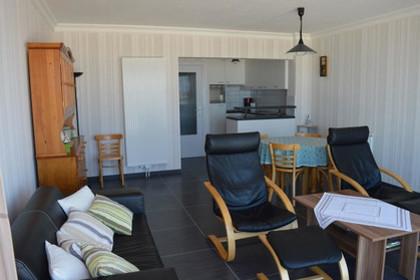 Appartement à Blankenberge - Martijean