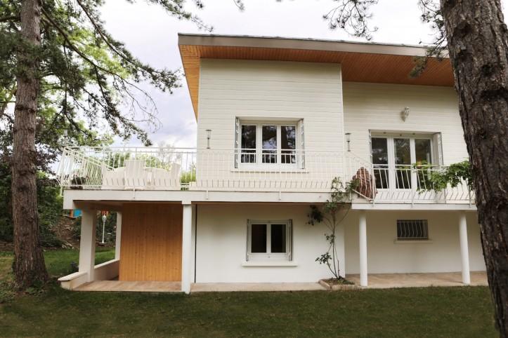 uw huis voor een gezin of levensgenieter verblijf