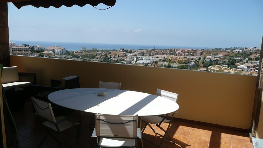 2-room apartment 7 minutes from the sea