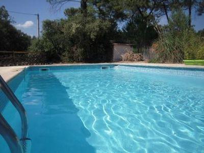 Saint quentin la poterie maison avec piscine chauff e for Piscine la bulle saint quentin