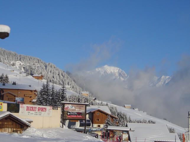 villard sur doron authentique chalet d alpage