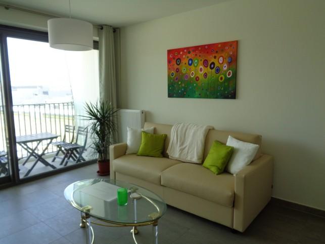 Appartement de vacances avec vue sur mer à 90 m de la mer