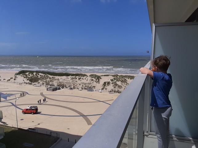 Sanderling604: emplacement idéal, vue sur la mer