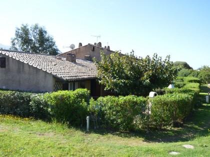 Location mini-villa à Appietto