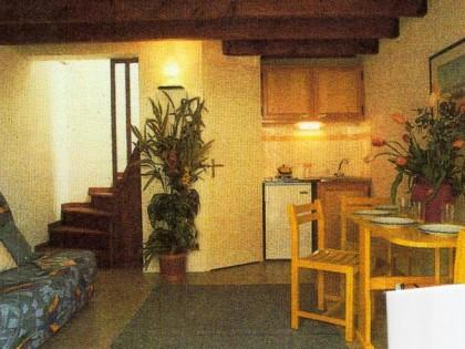 Appartement in een villa op Cap d'Agde