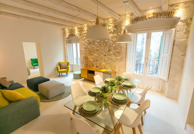Appartement a louer Syracuse Italie