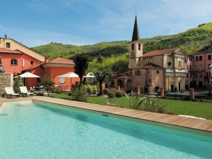 Relais del Maro Albergo diffuso Bed and Breakfast