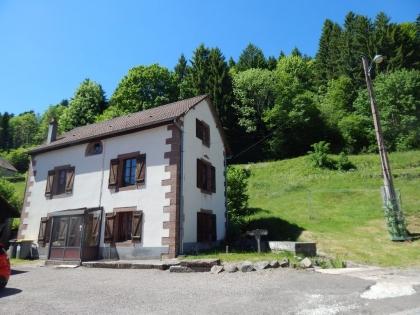"""Gîte rurale """"le village"""""""