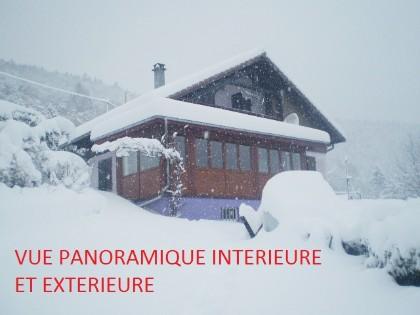 Location maison Le Menil
