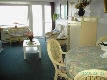Holiday rental - studio in Blankenberge