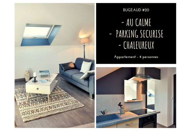 Apartment for rent Brive-la-gaillarde France
