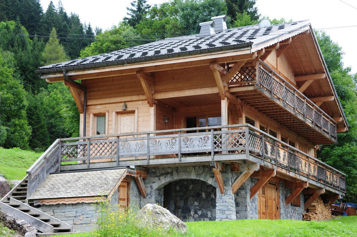 cottage for rent - Chatel