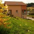 """Maison """"La Sabaudia"""" en Perle des Vosges"""