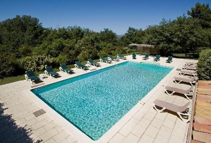 Provence, Luberon, Tennis/piscine privés - 7 chambres