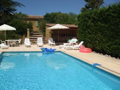 Maison de vacance Luberon Vaucluse