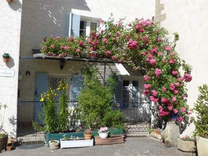 Gite le Relais 2 étoiles Haute Provence