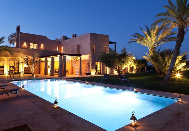 Holiday home for rent Marrakech Alentours Maroc
