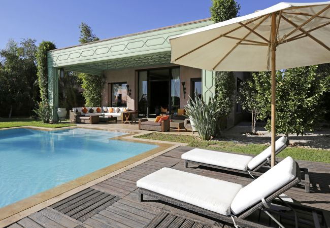 Holiday home for rent Marrakesh Maroc
