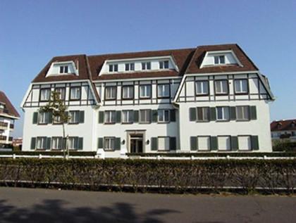 Appartement à louer a Knokke Le Zoute