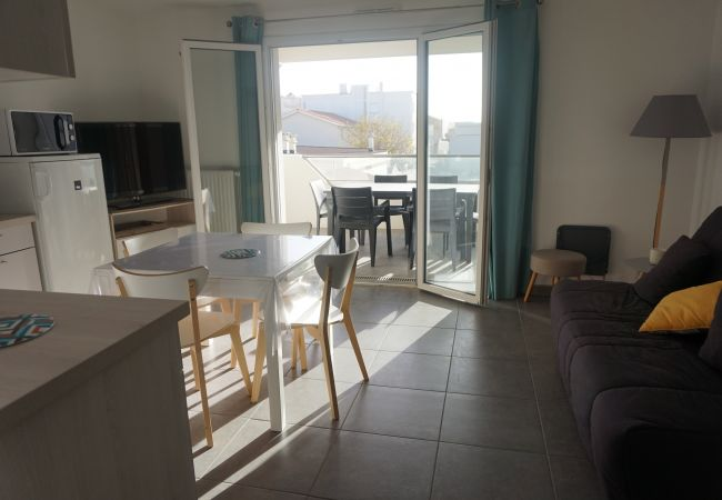 Apartment for rent Biscarrosse France