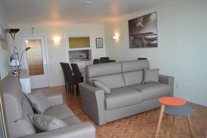 Appartement à Blankenberge - Godderis