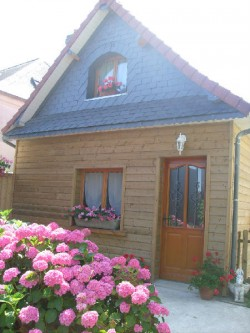 Country House rental for 6 people - Saint-Blimont