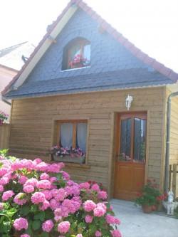 Landhuis verhuur voor 6 personen - Saint-Blimont