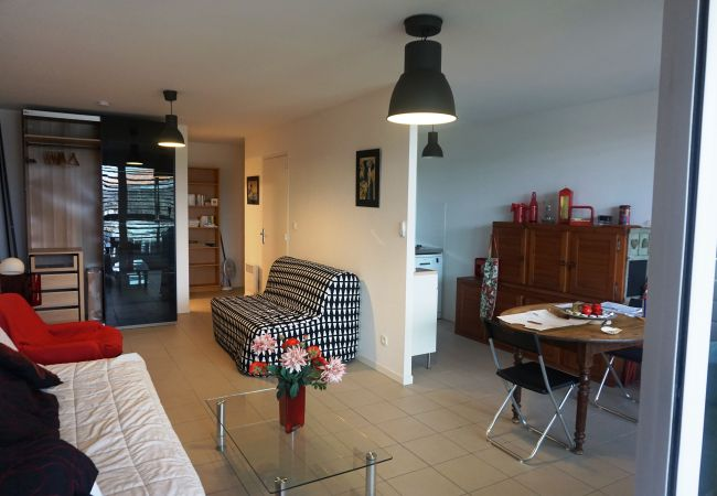 Appartement te huur Biscarrosse France