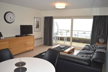 Appartement à Blankenberge - Lecomte