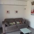 Studio cabine tout confort