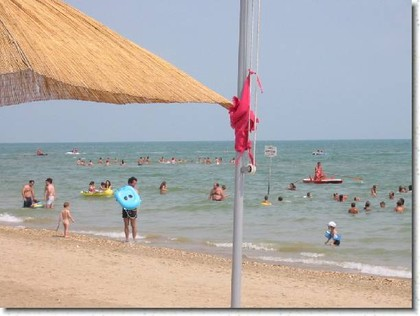 Vakantieappartement in Silvi Marina Pescara Ita