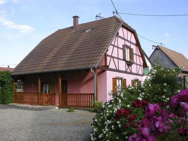 Huur huisje in Stotzheim