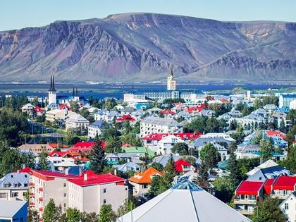 L'Islande Pays de Feu et de Glace, croisière 9J/8N à bord du World Explorer