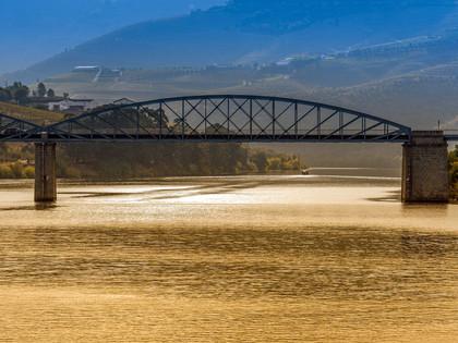 Croisière de Porto à Salamanque à la découverte de l'Or du Douro - 8J/7N