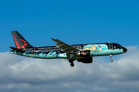 Brussels Airlines : Une action rassurante jusque fin mai
